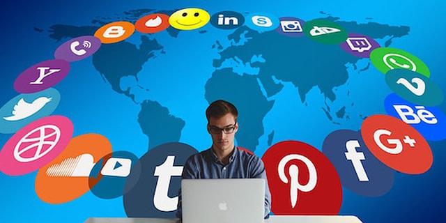 Dikkat Sosyal Medya'da Tuzak Var!