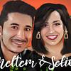 Türkiye'deki Youtuber'lar - Meltem & Selim