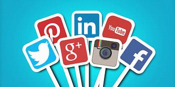 Türkiye'nin Yarısından Fazlası Sosyal Medyada