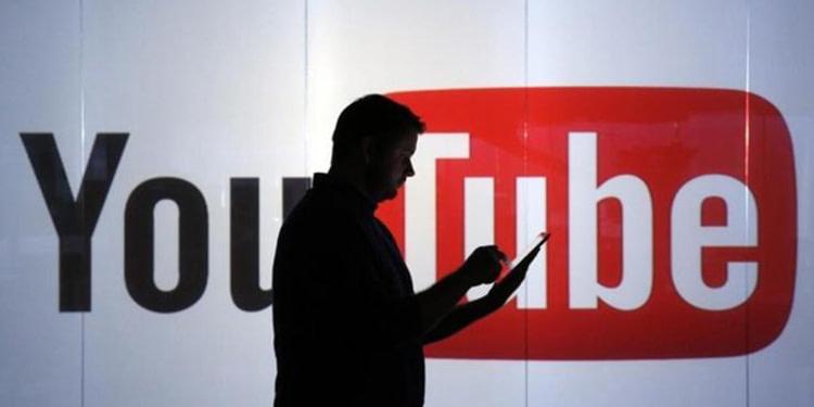 Youtube'dan flaş karar! Kanallara reklam vermeyi kesecek!