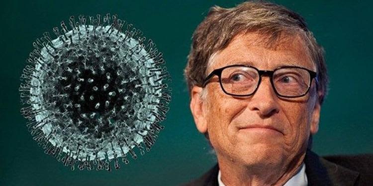 Covid 19 Ne Zaman Bitecek? İşte Bill Gates'in Yorumu
